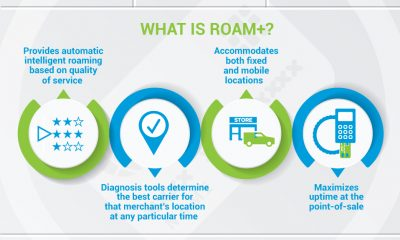 Gain Competitive Advantage with Wireless Roaming