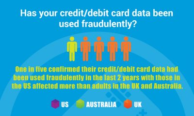 Payment Data Security Remains a Major Concern for Consumers Globally