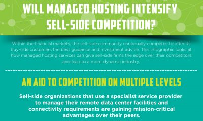 Will Managed Hosting Intensify Sell-Side Competition?