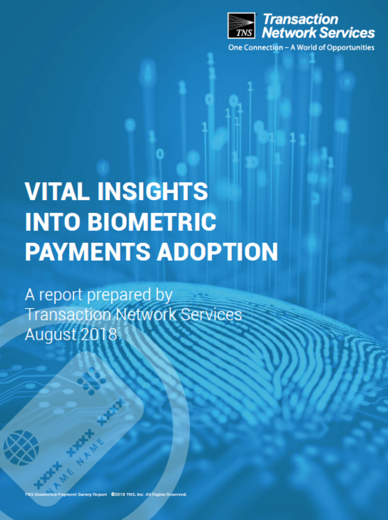 Security Fears Threaten Biometric Payments Growth Reveals TNS Report