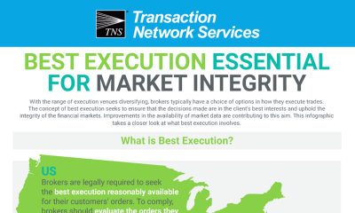 Best Execution Essential for Market Integrity