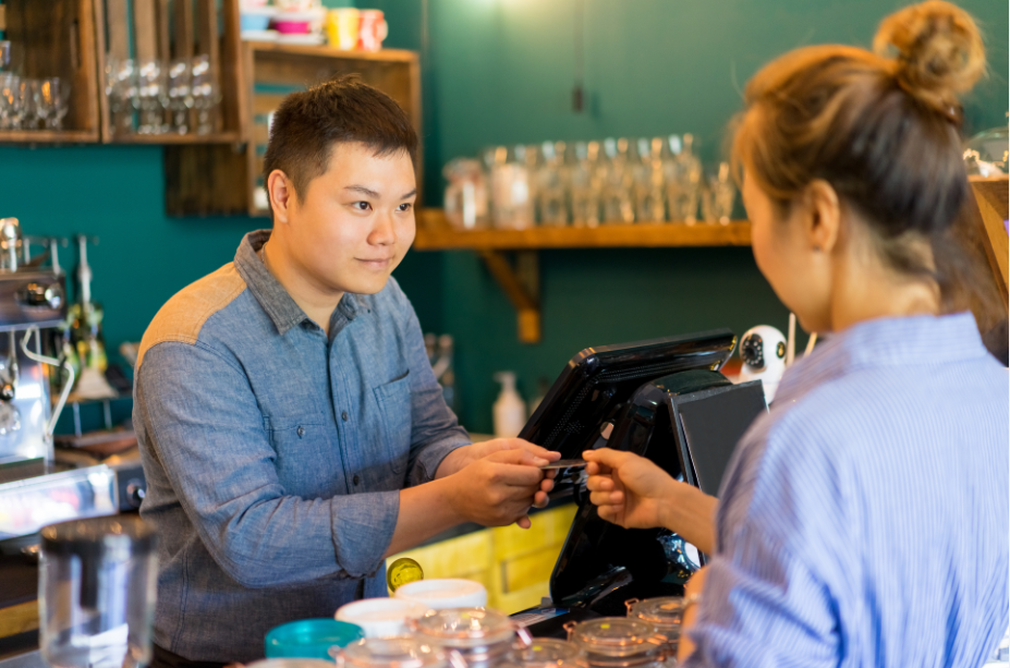 TNS and INET Partnership Revolutionizes Thanachart Bank's Merchant POS Service