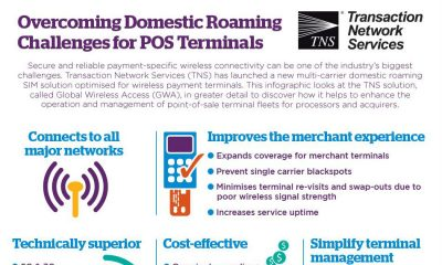 Overcoming Domestic Roaming Challenges for POS Terminals