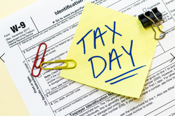 Tax Day 2018 Was Highest Robocall Volume Day