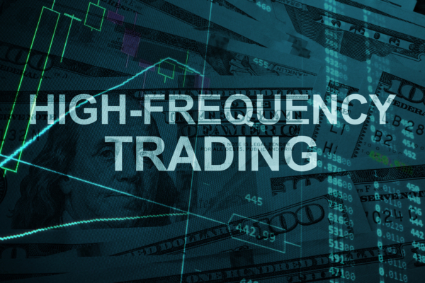 Busting the Top 5 Myths About HFT