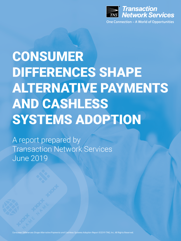 Consumer Differences Shape Alternative Payments and Cashless Systems Adoption