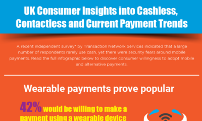 UK Consumer Insights into Cashless, Contactless and Current Payment Trends
