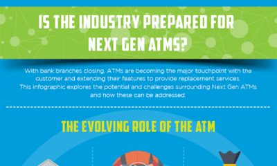 Is The Industry Prepared For Next Gen ATM?