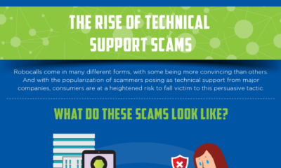The Rise of Technical Support Scams