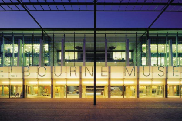 Melbourne Museum Uses Customer Insights to Improve the Parking Experience