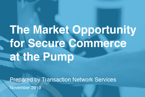 Global Opportunities for Secure Commerce at the Pump