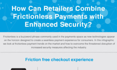 How Can Retailers Combine Frictionless Payments with Enhanced Security?