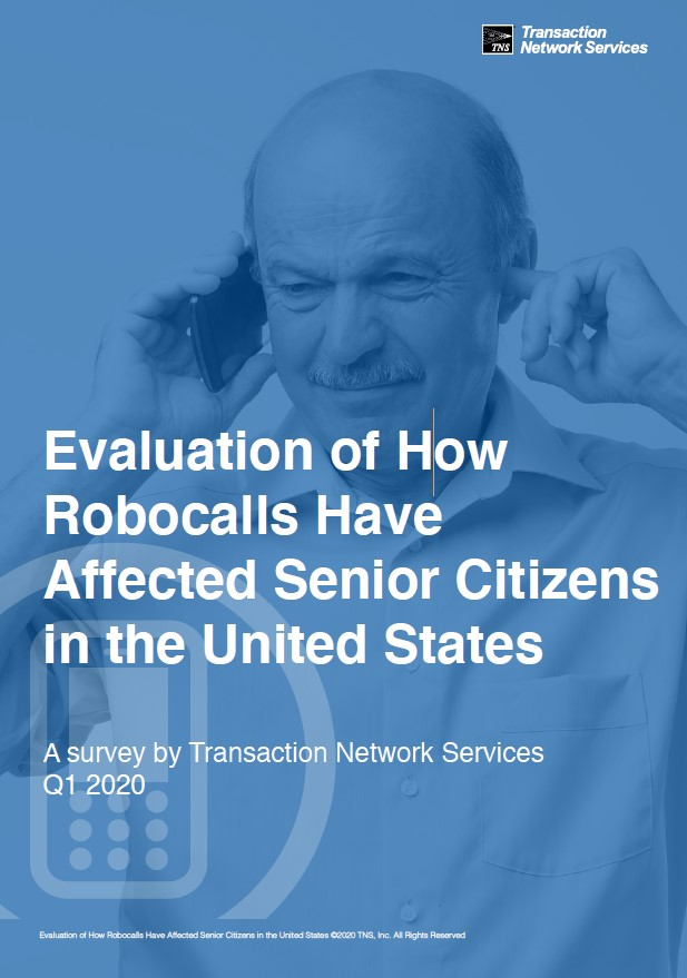 Robocallers Tried to Scam Nearly Half of Senior Citizens Out of Money In 2019