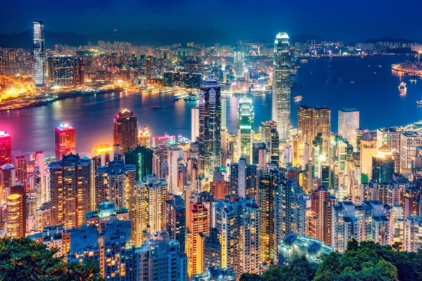 New Access to HKEX Gives Better Way to Play in Asia