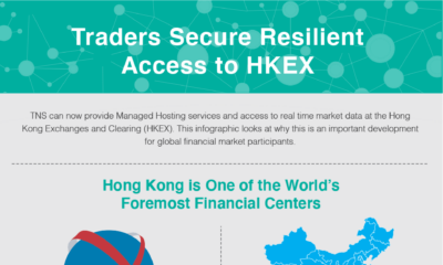 Traders Secure Resilient Access to HKEX
