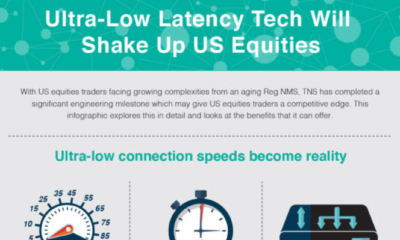 Ultra-Low Latency Tech Will Shake Up US Equities
