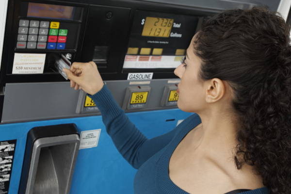 The Future of Payments Technology at the Pump