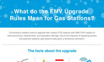 What do the EMV Upgrade Rules Mean for Gas Stations?