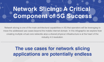 Network Slicing: A Critical Component of 5G Success