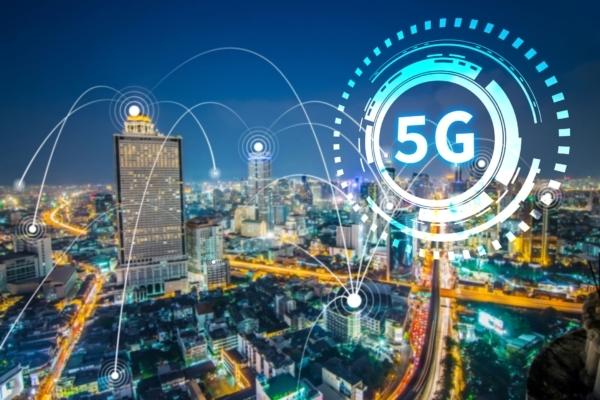 How 5G Security and Authentication Go Hand-in-Hand
