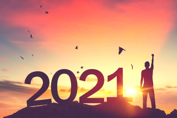 The Year Ahead: A View of Payments in 2021 in a COVID-19 World