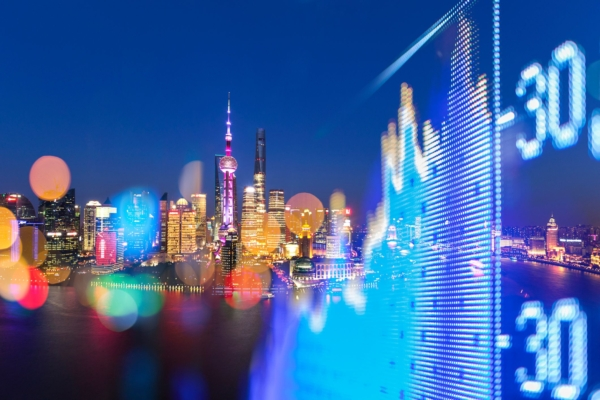 Technology Allows Traders to Leverage Opportunities in Asian Market Boom