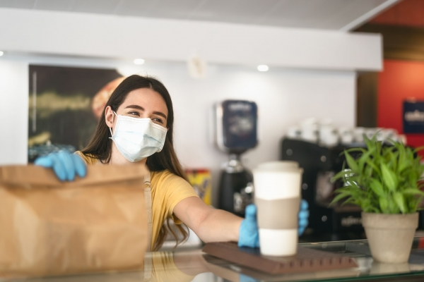 Lessons Learned During the Pandemic are Driving Four Digital Transformation Trends for QSRs