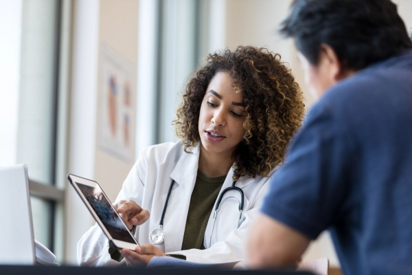 SD-WAN: A Networking Solution for Healthcare in the Digital Age