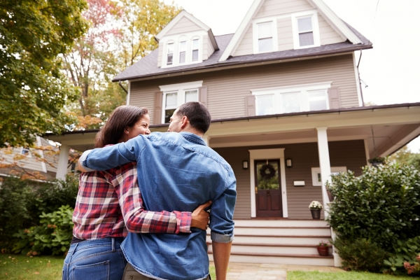 Home Buyer Scams Come with High Asking Price