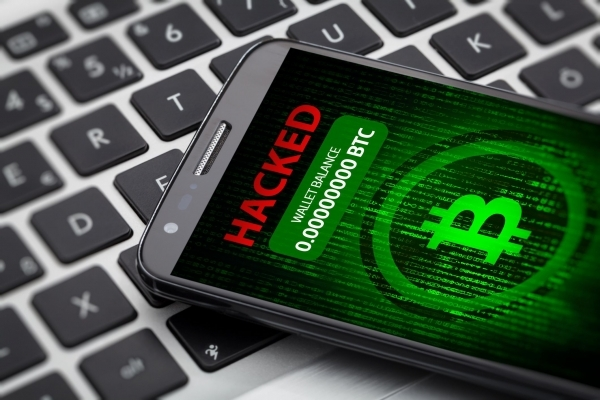 Robocallers Coining It in With Cryptocurrency Scams