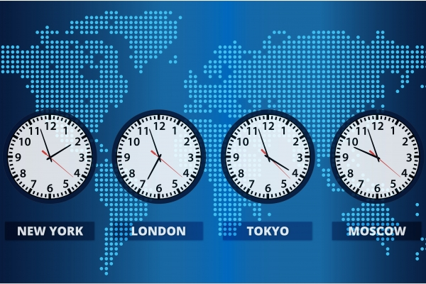 Stock Exchange Global Trading Hours and How This Can Impact Your Trading Strategy